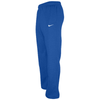 Nike Team Club Fleece Pants - Boys' Grade School - Blue / White