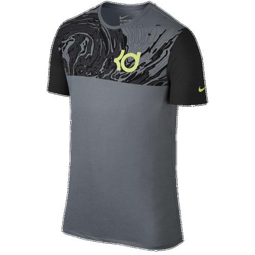 Nike kd weatherman t shirt men 39 s basketball clothing for Kevin durant weatherman shirt