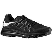 Nike Air Max 2015 - Men's - Black / White