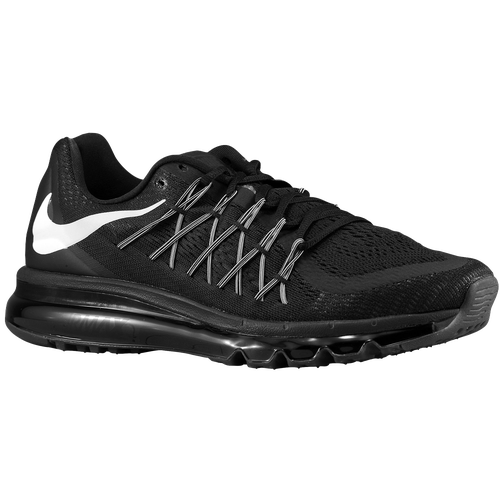 Nike Air Max 2015 Black White