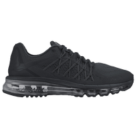 Nike Air Max 2015 - Men's - All Black / Black