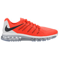Nike Air Max 2015 - Men's - Orange / Black