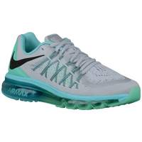 Nike Air Max 2015 - Women's - Grey / Light Green