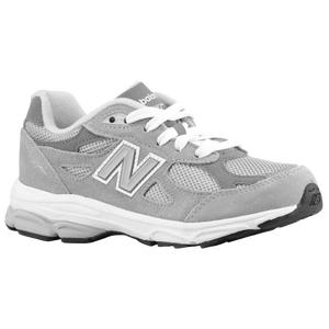 New Balance 990 - Boys' Grade School - Grey
