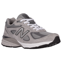 New Balance 990 V4 Women S Grey White