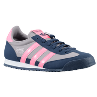 adidas Originals Dragon - Women's - Grey / Pink