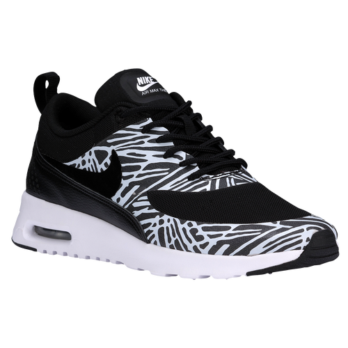 Girls' Preschool Nike Air Max Thea SE Casual Shoes