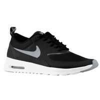 Nike Air Max Thea - Women's - Black / Grey