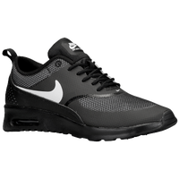 Nike Air Max Thea - Women's - Black / White
