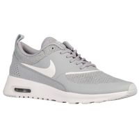 Nike Air Max Thea Matte Silver/Summit White