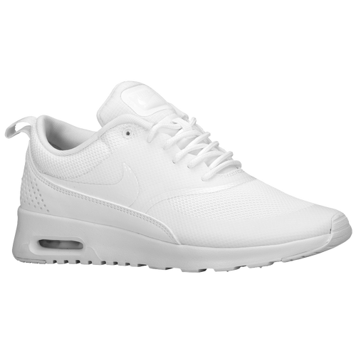 Nike Thea White Womens