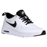 Nike Air Max Thea - Women's - White / Black
