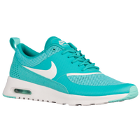 Nike Air Max Thea - Women\u0026#39;s - Light Blue / Off-White