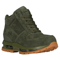 Nike ACG Air Max Goadome - Men's - Olive Green / Tan