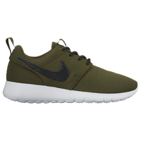 the best attitude f4d45 977c6 Nike Roshe One - Boys' Grade School - Dark Green / Black