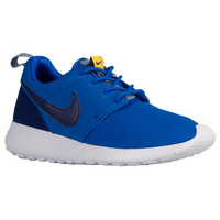 Nike Roshe One - Boys' Grade School - Light Blue / Blue