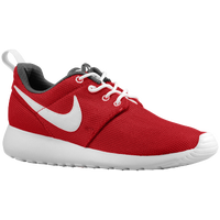 nike roshe kids red