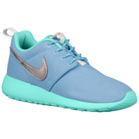 Nike Roshe One - Girls' Grade School - Light Blue / Aqua