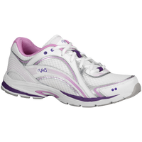 RYK� Skywalk - Women's - White / Purple