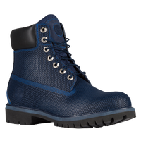 "Timberland 6"" Exo Web Boot - Men's - Navy / Black"