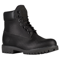 "Timberland 6"" Exo Web Boot - Men's - All Black / Black"