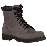 "Timberland Radford 7"" Lace Up Boot - Men's - Grey / Black"
