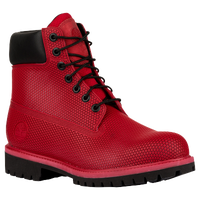 "Timberland 6"" Exo Web Boot - Men's - Red / Black"