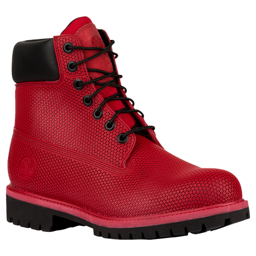 """Timberland 6"""" Exo Web Boot - Men's - Casual - Shoes - Red ..."""