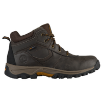 Timberland Mt. Maddsen Waterproof Mid - Boys' Grade School - Brown / Black