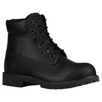 "Timberland 6"" Exo-Web Boot - Boys' Grade School - All Black / Black"
