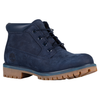 Timberland Nelson - Men's - Navy / Tan