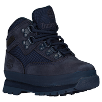 Timberland Euro Hiker - Boys' Toddler - Navy / Navy