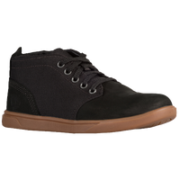 Timberland Groveton Chukka - Boys' Preschool - Black / White