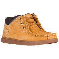 Timberland Groveton Moc Toe Chukka - Boys' Toddler - Tan / Brown