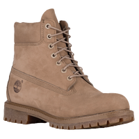 "Timberland 6"" Premium Waterproof Boots - Men's - Tan / Tan"