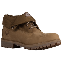 Timberland Roll-Top - Men's - Tan / Tan