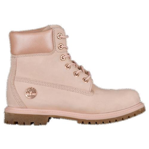 "Timberland 6"" Premium Waterproof Boots - Women's - Casual ..."