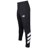 adidas Originals Trefoil FC Track Pants - Men's - Black / White