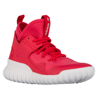 adidas Originals Tubular X - Girls' Grade School - Pink / White
