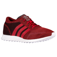 adidas Originals Los Angeles - Men's - Red / Black
