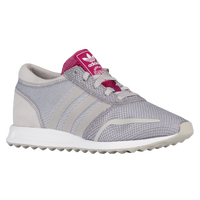 adidas Originals Los Angeles - Women's - Grey / Pink