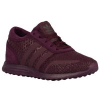 adidas Originals Los Angeles - Women's - Purple / Grey
