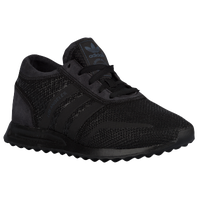 adidas Originals Los Angeles - Women's - Black / Grey