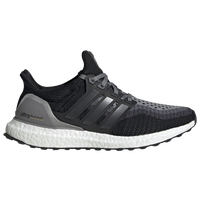 adidas Ultra Boost - Women's - Black / Grey