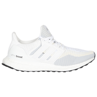 adidas Ultra Boost - Women's - White / Grey