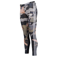 adidas Originals Rita Ora Geisha Leggings - Women's - Black / White