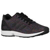 adidas Originals ZX Flux - Men's - Black / White