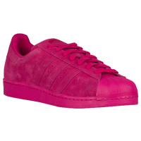 adidas Originals Superstar - Men's - Pink / Pink