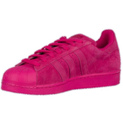 All Pink Adidas Originals