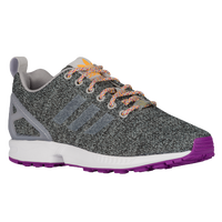 Adidas Zx Flux Womens Gold